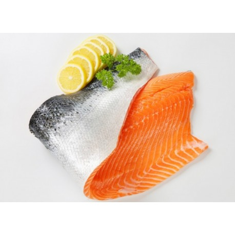 Red Label SALMON FILLET – 1.1kg