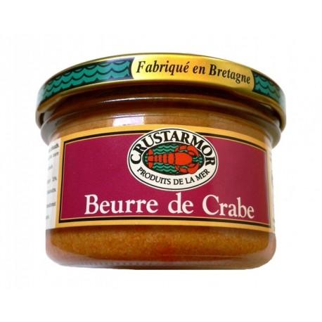 Beurre de Crabe - Crustarmor