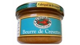 Beurre de Crevettes - Crustarmor