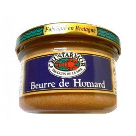 Beurre de Homard - Crustarmor