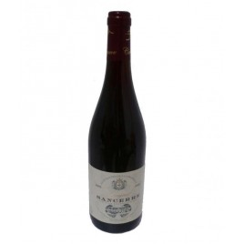 Sancerre - vin rouge 2007