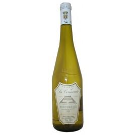 Muscadet Sèvre et Maine sur Lie - vin blanc 2016
