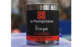 Bisque d'Etrilles - La Paimpolaise Conserverie