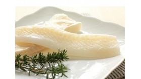 Haddock portions - 200g