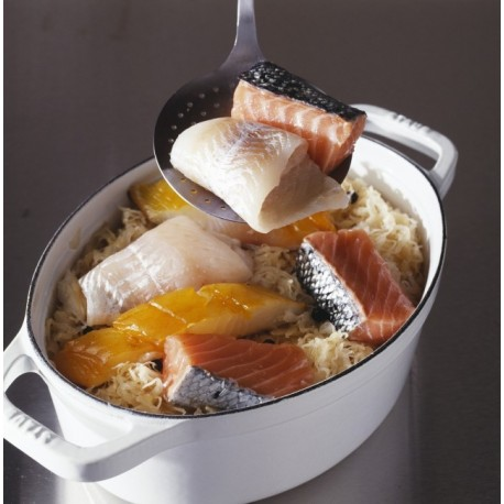 Choucroute recipe kit