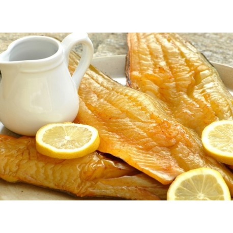 Filets de Haddock - lot de 400g