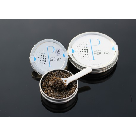 Caviar d'Aquitaine Perlita - 20g