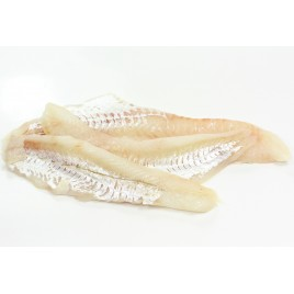 Filets d'Eglefin - lot de 600g