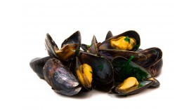 Mussels from Bréhat - 3kg