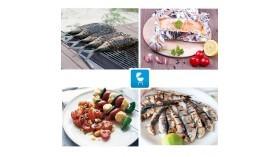 Colis spécial barbecue
