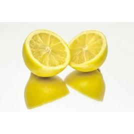 Jus de citron jaune