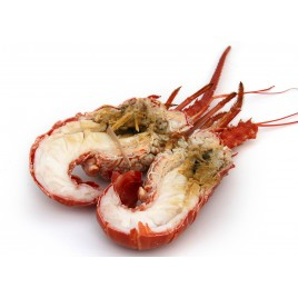 Royal Lobster - Cooked - 1.2kg