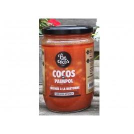 Cocos de Paimpol - Cuisinés à la Bretonne 500g