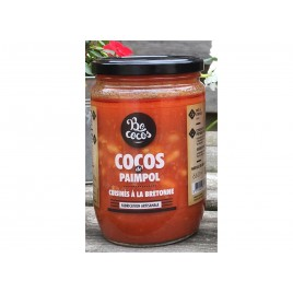 Coco de Paimpol - Nature 600g