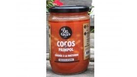 Cocos de Paimpol - Cuisinés à la Bretonne