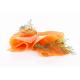 Saumon fumé d'Ecosse Label rouge - 4 tranches
