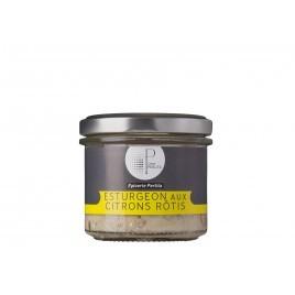 Caviar d'Aquitaine Perlita - L'Esturgeonnière - 20g