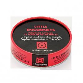 Little Encornets - La Paimpolaise Conserverie