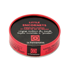 Tapas Little Encornets - 100g