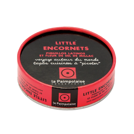 Tapas Little Encornets - 100g