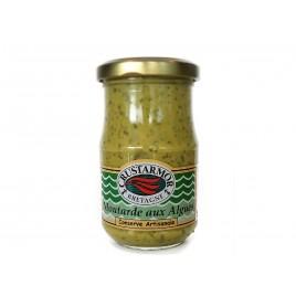 Moutarde de la mer - Les Algues Gastronomes
