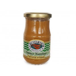 Sauce Citron - accompagnement poisson - Crustarmor