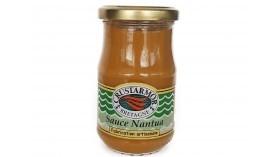 Sauce Nantua - Crustarmor