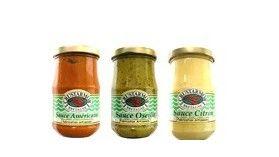Sauces Artisanales